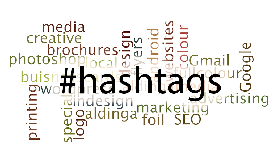 hashtags-word-cloud